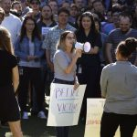 Google workers protest suspensions of activist employees
