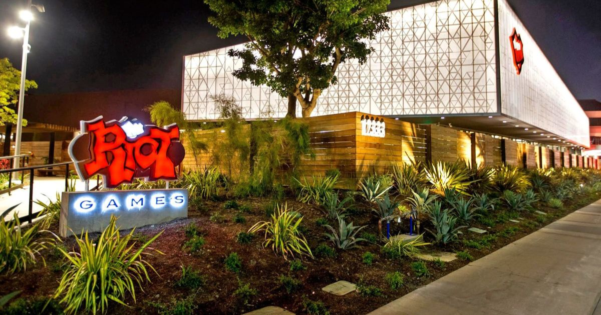 Riot Games will pay $10 million to settle gender discrimination suit