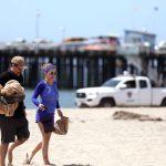 Boardwalk closed. University closed. Santa Cruz met the moment, but at a huge cost