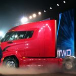 Nikola to go public. Founder shares traits with Elon Musk.