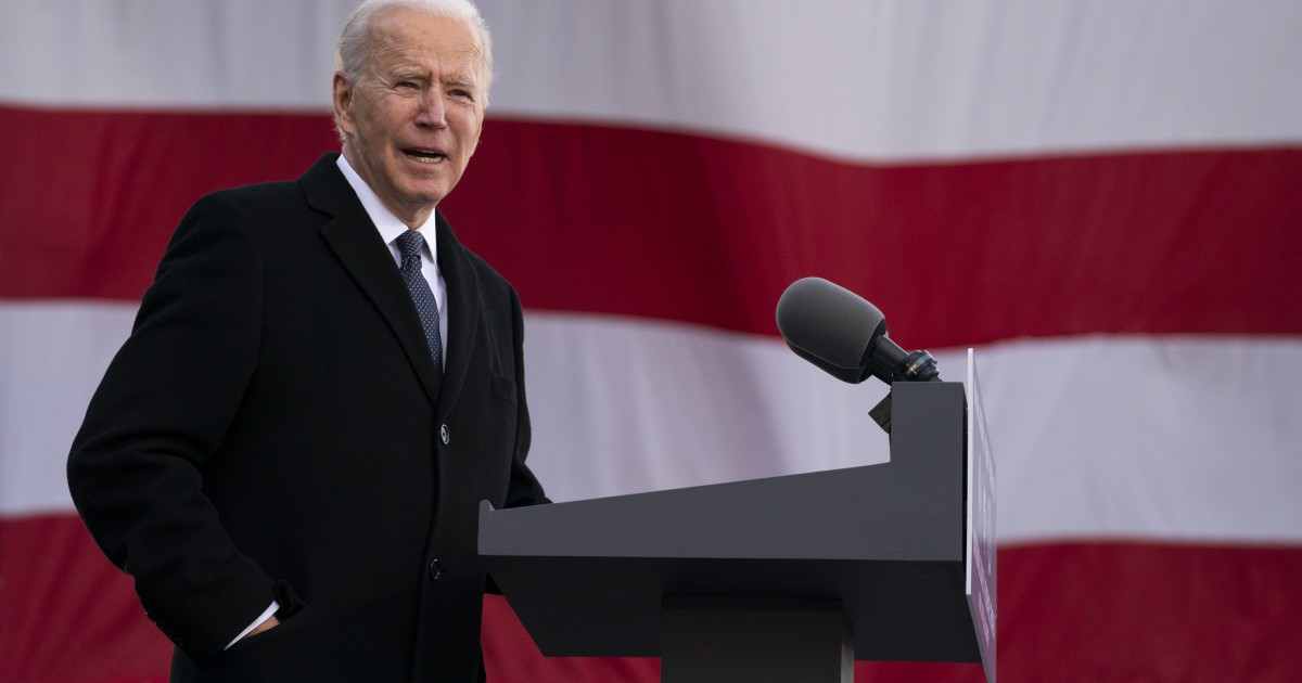 What Biden's executive order on noncompete agreements means for tech workers